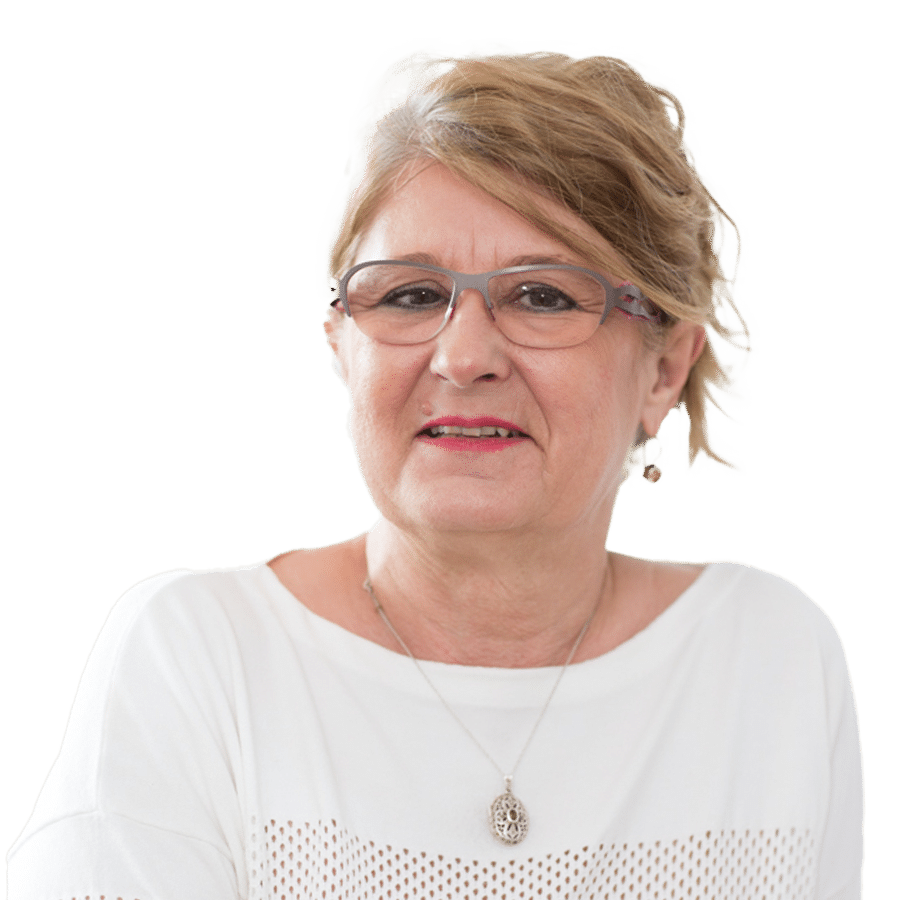 Angela Sterban